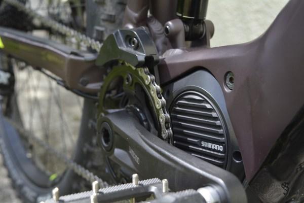 Elcykel Kit 500W
