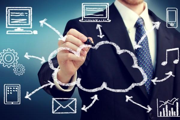 Enterprise Cloud Storage