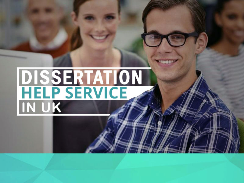 marketing dissertation help in UK