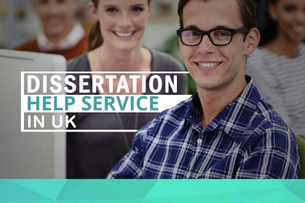marketing dissertation help in UK