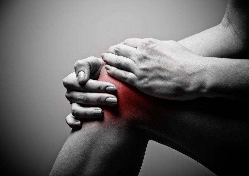 knee injury recovery