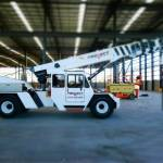 Factors to Consider Before Hiring Crane Service