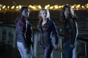 Tara, Sookie and Nora.