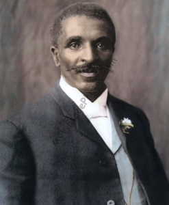 George Washington Carver 1906