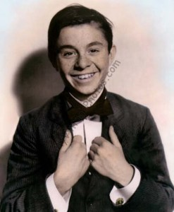 "arl Dean Switzer ""Alfalfa"", The Little Rascals, Our Gang"