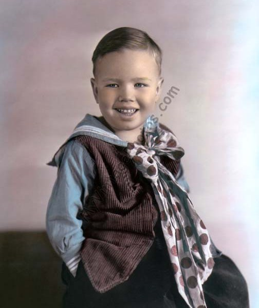 Bobby Wheezer Hutchins, The Little Rascals Our Gang