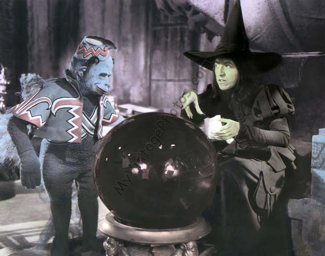 Image result for margaret hamilton flying monkeys