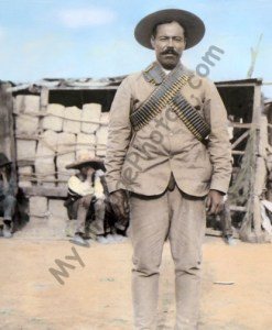 General Francisco Pancho Villa