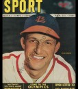Stan Musial August 1948