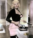 Jayne Mansfield, The Girl Can't Help It 1956