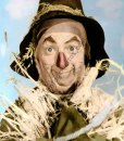 Ray Bolger, The Wizard Of Oz