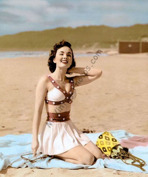 Ann Blyth, Our Very Own 1950