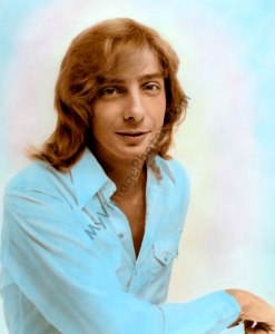 Barry Manilow, 1975