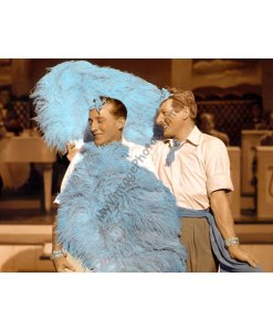 Bing Crosby & Danny Kaye, White Christmas 1954