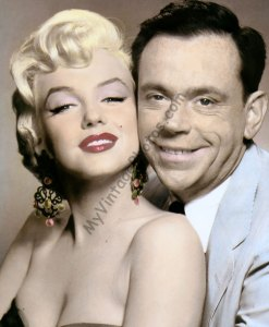 Marilyn Monroe, Tom Ewell, The Seven Year Itch 1955