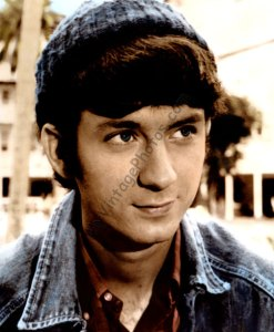 Michael Nesmith, The Monkees