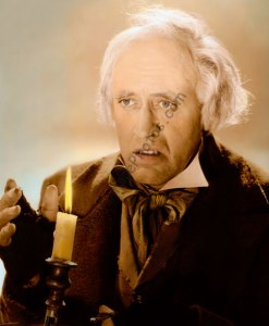 Alastair Sim, A Christmas Carol 1951
