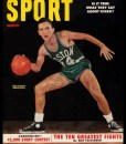 Bob Cousy, SPORT magazine March 1953