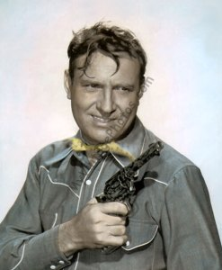 Gene Autry, Loaded Pistols 1948