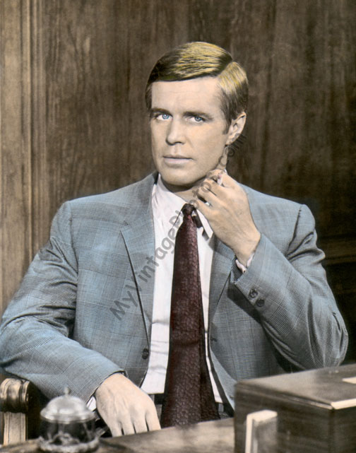 George Peppard, The Carpetbaggers 1964