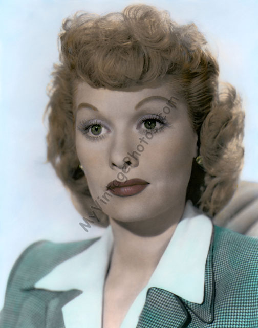 Lucille Ball, The Dark Corner 1946
