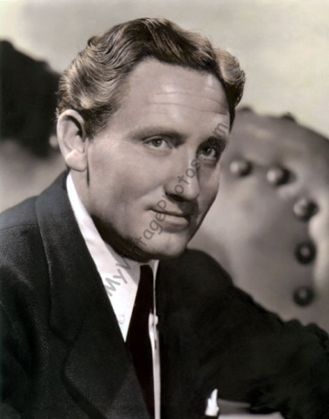 Spencer Tracy, Woman of the Year 1942