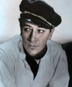 George Raft, Souls at Sea 1937