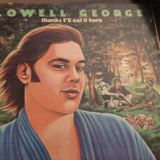 Lowell George 453 Living With Lewy Body Dementia