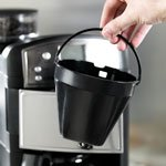 Russell Hobbs Platinum Grind and Brew coffee machine