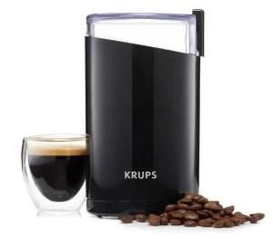 krups coffee grinder reviews