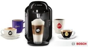Tassimo Vivy Bosch Coffee Machine