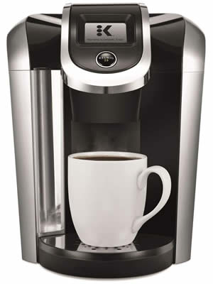Keurig Error Message : keurig, error, message, Keurig, Troubleshooting, Instructions, Fixes