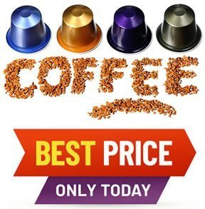 Looking For Cheap Nespresso Pods Capsules And Best Offers