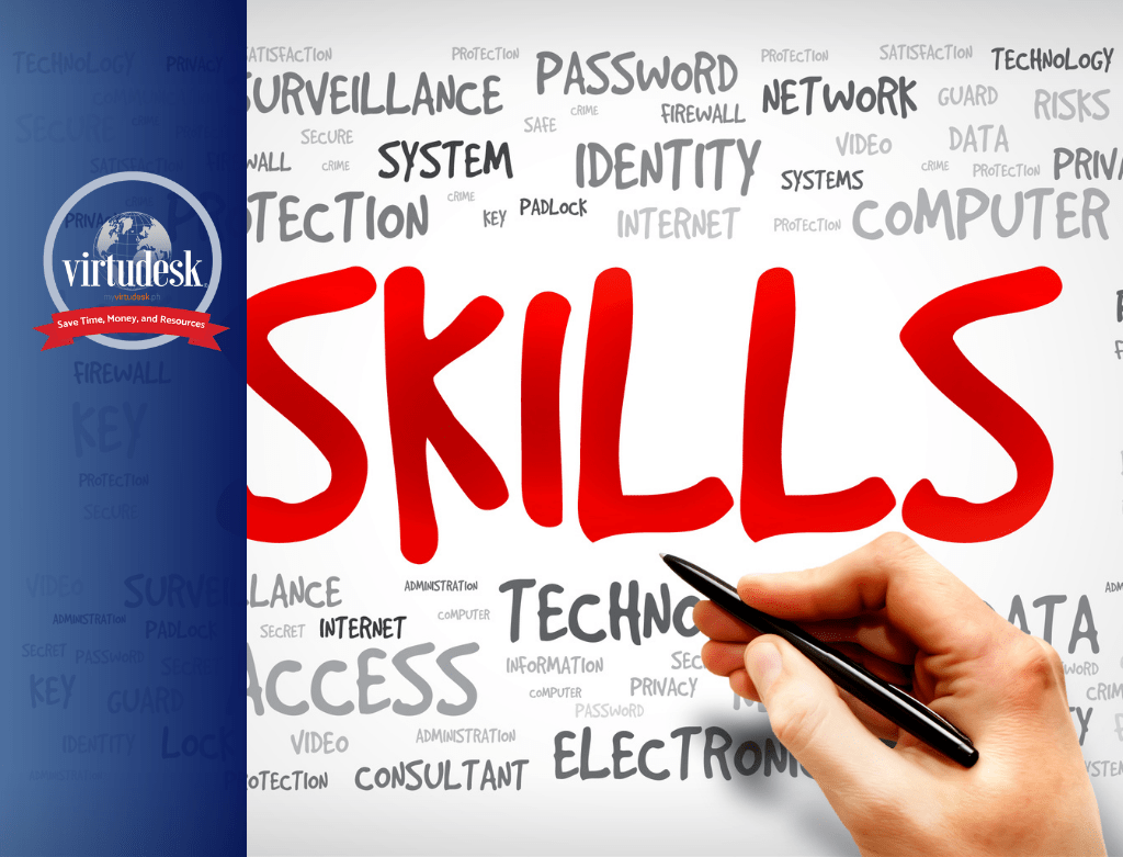 Critical Skills Every Virtual Assistant Should Possess