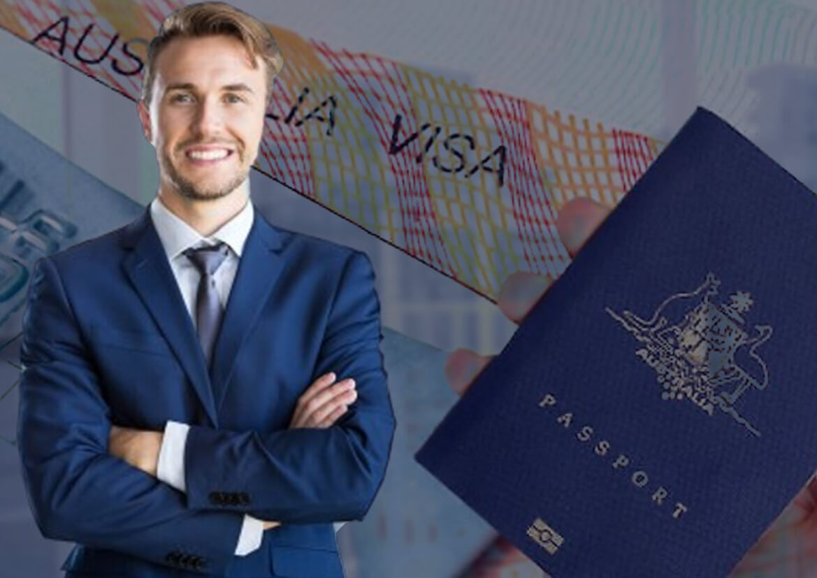 GSM Visas