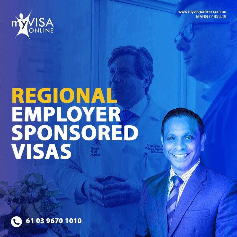 Regional Employer