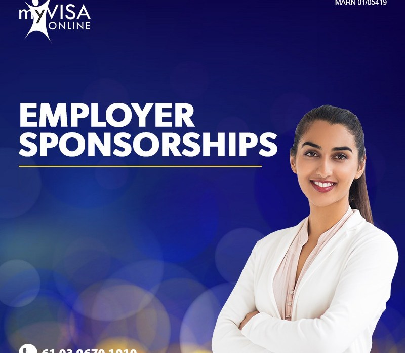 Employer Sponsorship