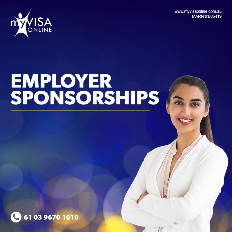 Employer Sponsorship