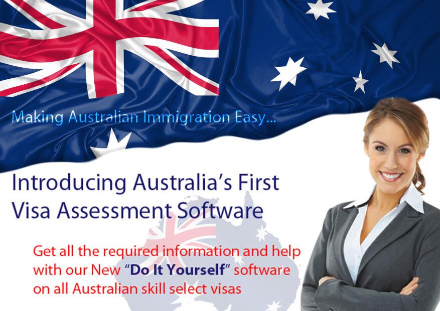 Australian Visa Assistance Tools
