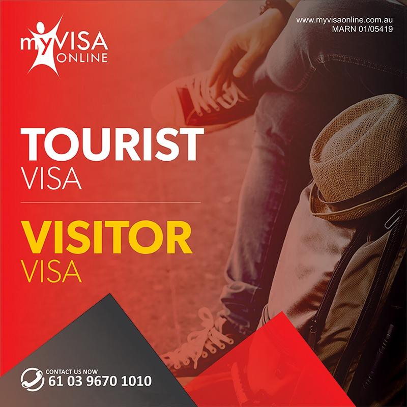 600 Visitor Visa