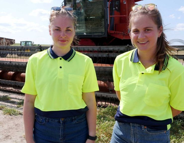 Backpackers prepare for life on the farm amid growing demand and working holiday visa surge