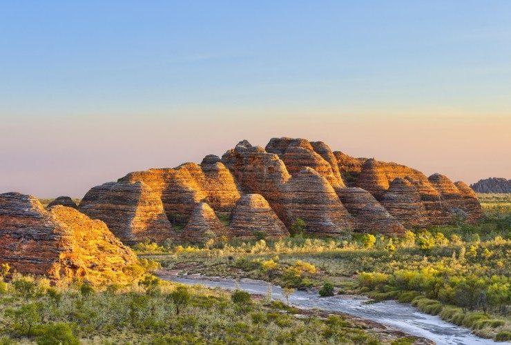 Live In Western Australia