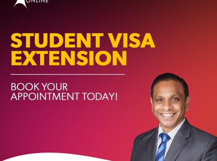 Reapply Subclass 500 Visa (Nil VAC)