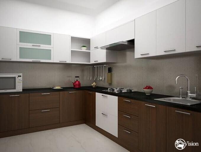 Kitchen Interior Design India Pictures