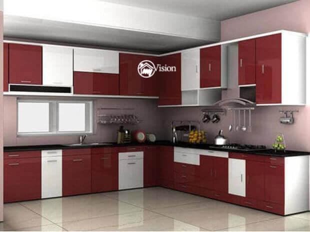 Modular Kitchen Manufacturers In Hyderabad  Kitchen Interiors Designs