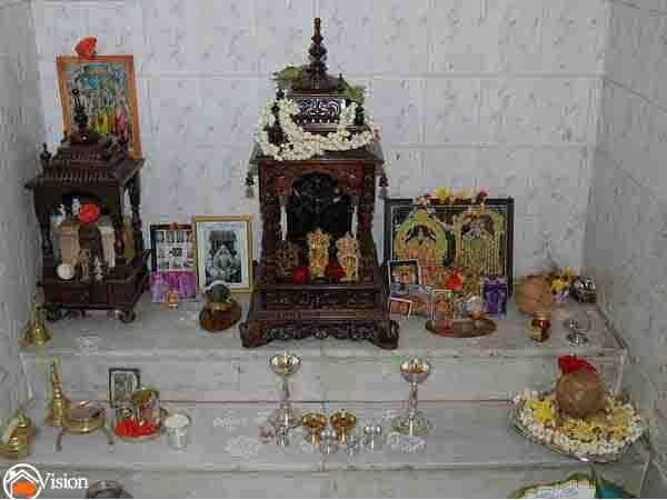 Pooja Rooms Interior Designers In Hyderabad My Vision