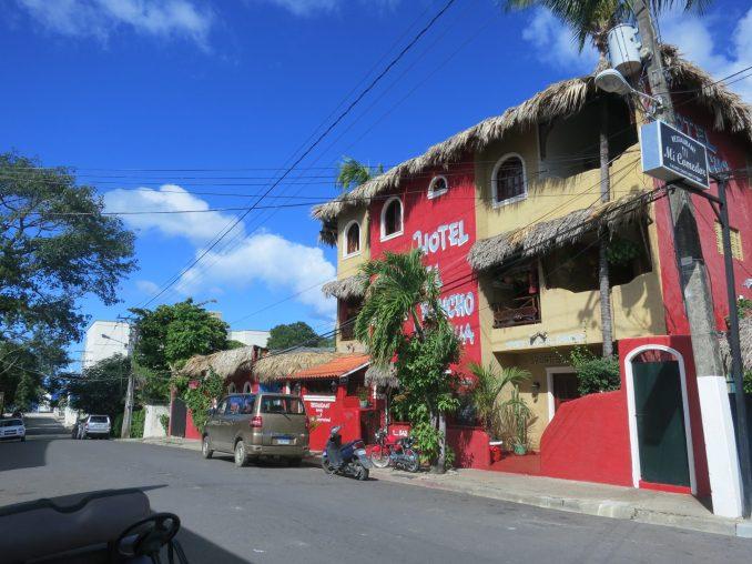 Many hotels in Sosua Dominican Republic