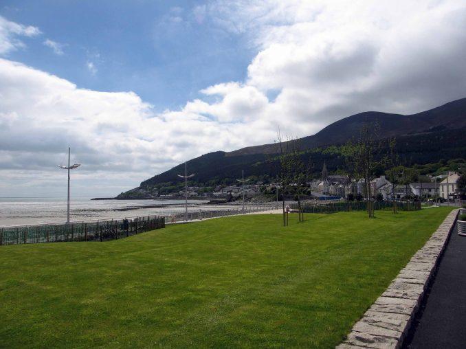 Newcastle county Down