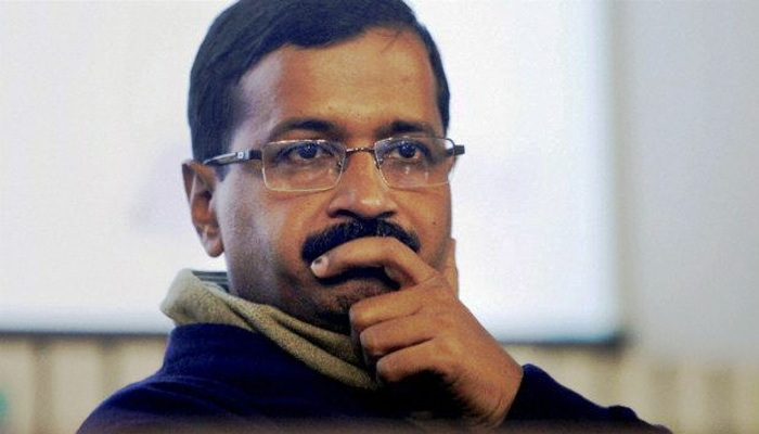 Is it true that Arvind Kejriwal raped a girl during his IIT days?