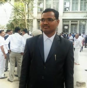 Advocate Ramesh Rathore